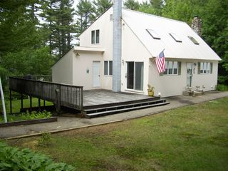 Bird's Nest cottage - Gilford cottage vacation rental photo