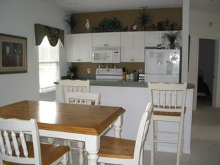 Sunset Beach condo photo - Kitchen Dining