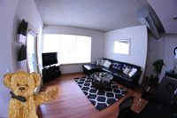 A clean, comfortable condo close to everything in Denver.