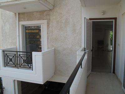 Flat For Rent In Loutraki (Greece) Less Than 10 Minutes Walk From The Sea