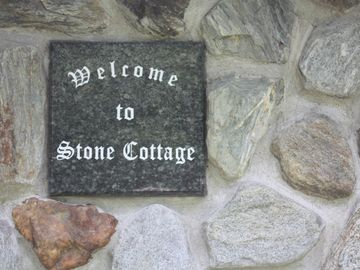 Stowe cottage rental - Welcome to your Stowe home.
