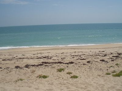 Melbourne Beach townhome rental - The Beach at your Doorstep