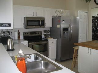 Westridge villa photo - kitchen with top of the line Appliances