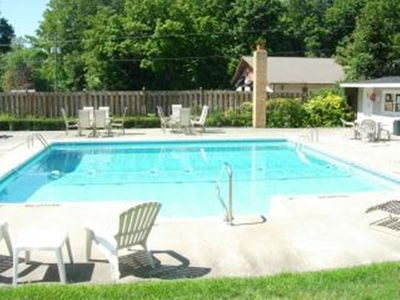 South Haven condo rental