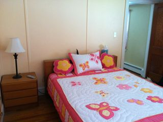 Bonnet Shores house photo - Peach Room: Queen Size Bed Sleeps 2
