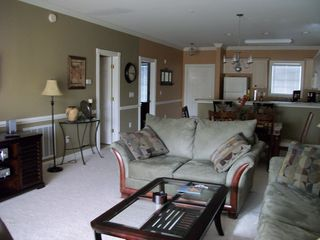Myrtlewood Villas condo photo - Living Area, Stylish & Spacious 'Relax & Enjoy'