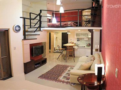 image for  Riverside Entire Apt~Wu's Ruby
