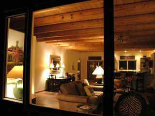 Taos house photo - The perfect getaway in Taos