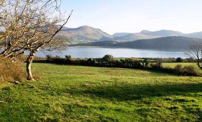 Montagne de Stradbally, péninsule de Dingle