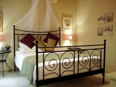 Gozo luxury apartment  - holiday rental with a difference