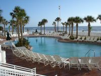 Wyndham Ocean Walk - Spectacular 1 Bedroom Deluxe Jacuzzi Suite, Ocean View,!