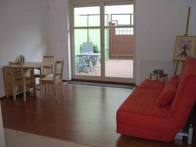 Holiday apartment 309522