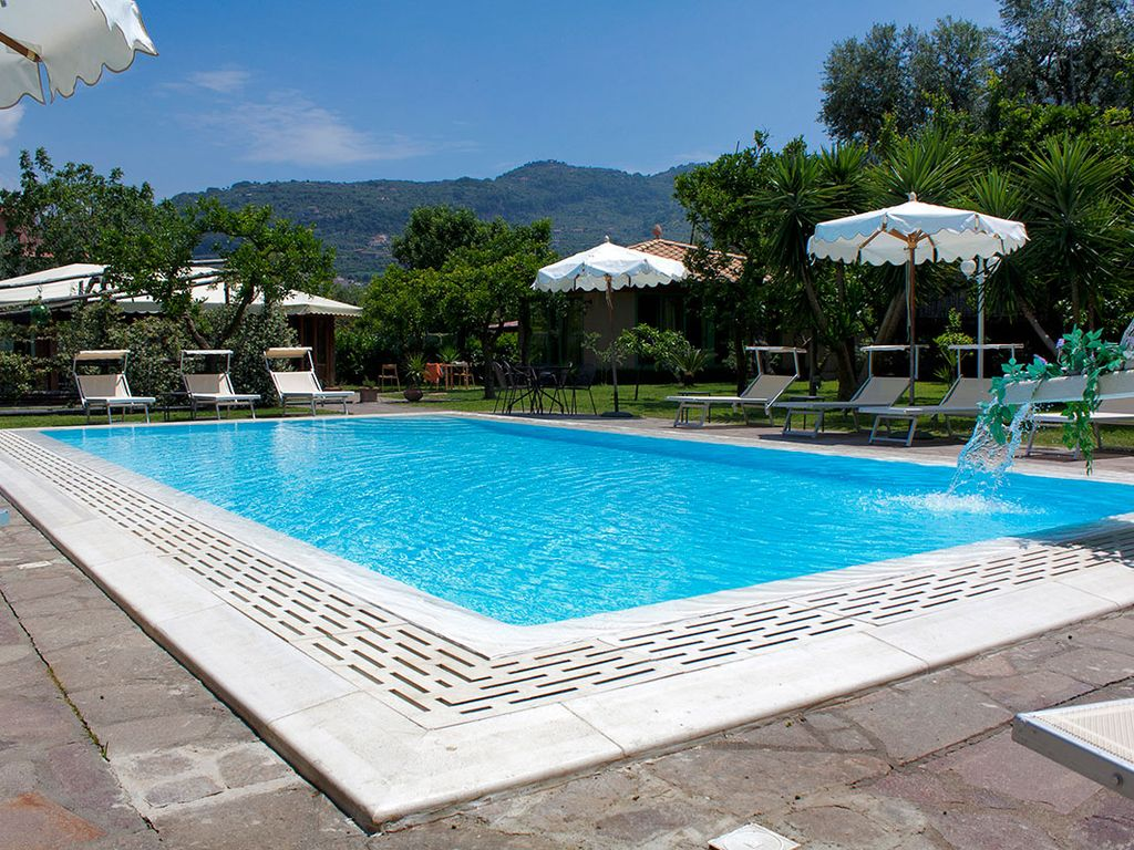 Sorrento Villas With Pool Villas In Sorrento Centre With