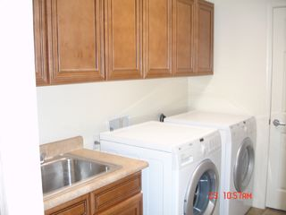 Laundry room - Scottsdale Grayhawk condo vacation rental photo