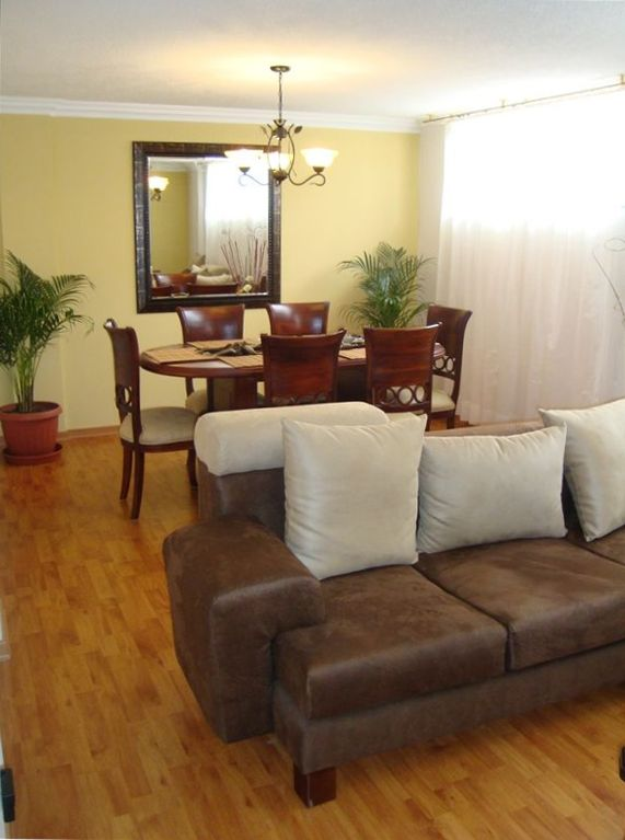 Beautiful Fully Furnished Apartment in Quito