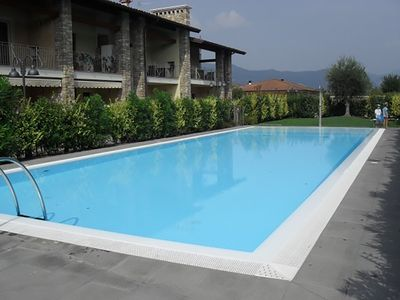 La Perla 1 ~ Soak up pet-friendly holiday bliss on Lake Garda!
