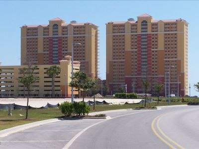 Calypso Resort & Towers