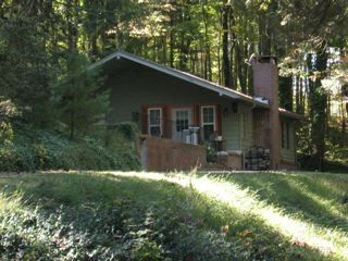 Lookout Mountain cabin photo - Laurel Lake Cottage