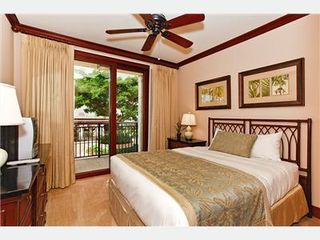 Kapolei villa photo - Third Bedroom with Queen Bed