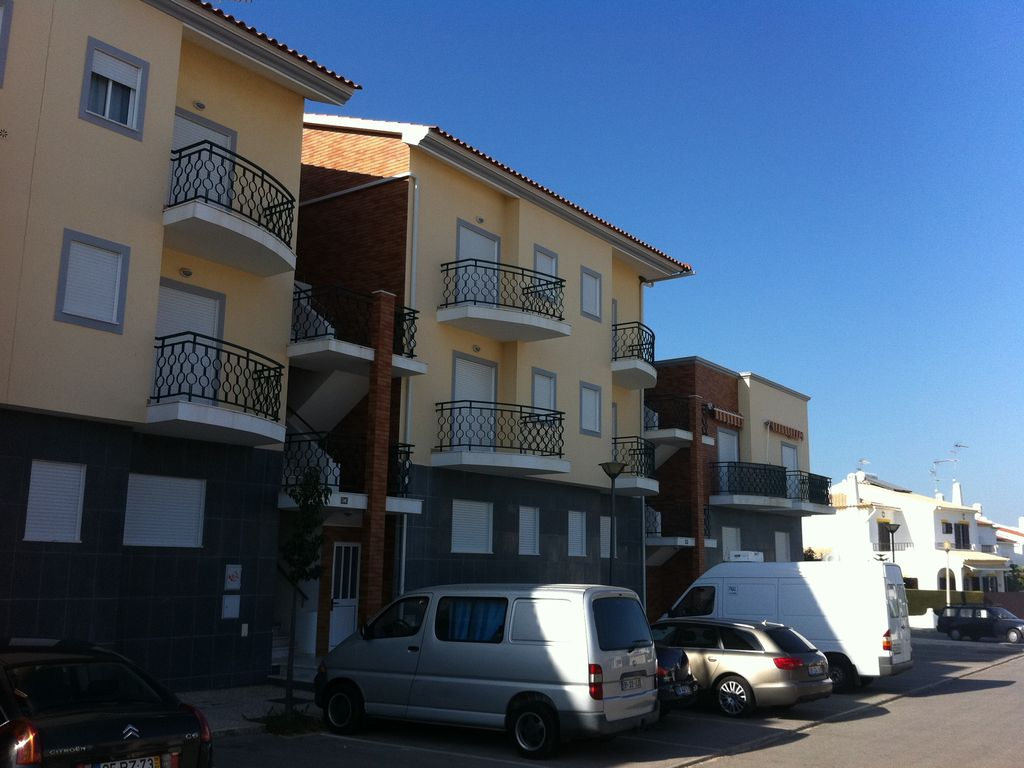 Accommodation near the beach, 75 square meters, , Altura