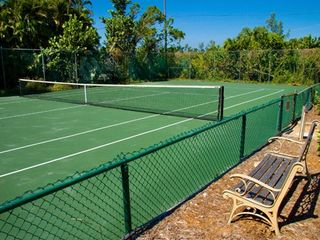 Sanibel Island condo photo - Tennis Anyone?