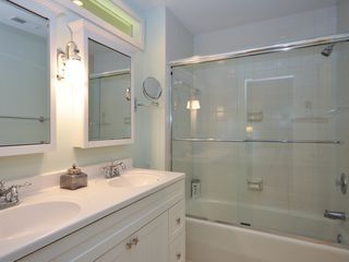 Sea Pines house photo - Always sparkling Baths