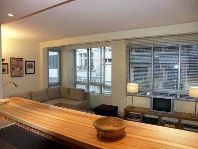 15th Arrondissement Vaugirard apartment rental