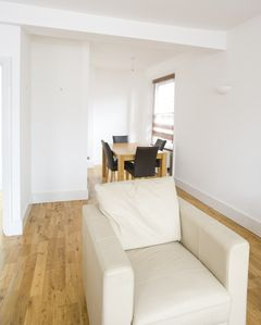 Covent Garden apartment rental - Dining area