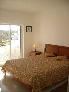 Clube Albufeira Resort apartment rental - Master Bedroom