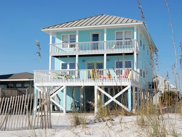 Gulf Shores house rental - Laniappe II