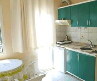 Apart House w/Kitchen and Shared Pool at Dalyan