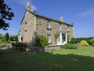 Coldstream house rental - Abbey House, Coldstream