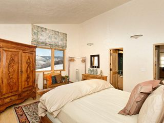 Snowmass house photo - Inviting second bedroom suite