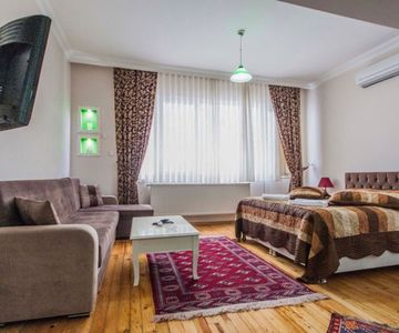 Holiday apartment 267673