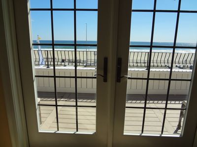 Hampton Beach condo rental