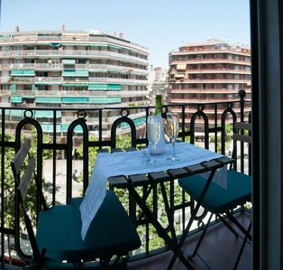 Poble Sec apartment rental