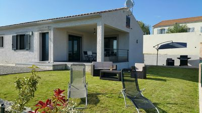 VILLA FOR 6 PEOPLE COMFORTABLE HOLIDAY BETWEEN SEA AND MOUNTAIN ALERIA