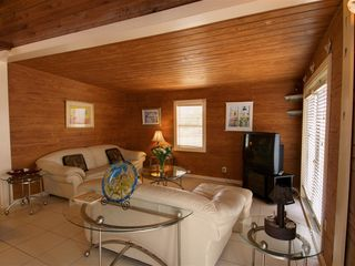 Big Pine Key house photo - LIVING ROOM