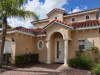AHR2345HA - 4 Bedroom Town house In Tuscan Hills, Sleeps Up To 8, Just 7 Miles To Disney