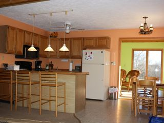 Towamensing Trails house photo - modern, fully equipped kitchen