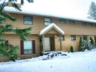 Great for Summer and Winter - Sandpoint house vacation rental photo