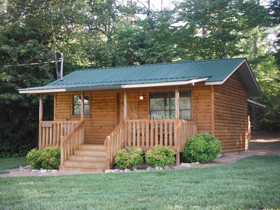 Beautiful, Affordable, Cabin Near Pigeon Forge For Couples! *NO CLEANING FEES*