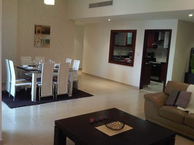 DINING AREA RIMMAL