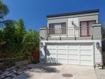 La Conchita house rental