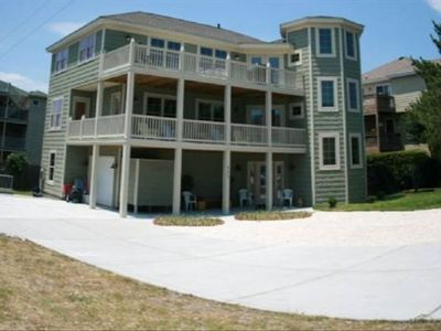 Your Va Beach Vacation Home