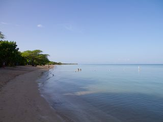 Cabo Rojo condo photo - Combate beach
