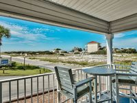 Seagrove Gulf View Condo - 2 bdrm Ground Floor Unit
