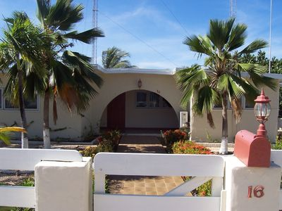 image for Wonderfully located three bedroom villa located walking distance to the beach