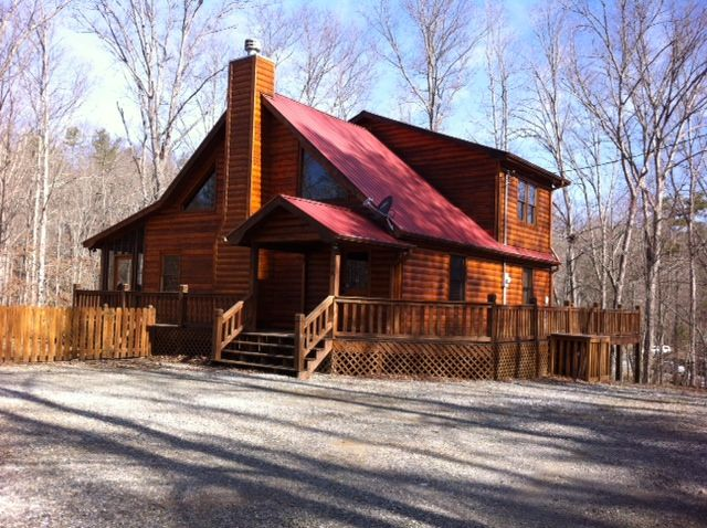 Gorgeous custom cabin near downtown blue vrbo for 8 bedroom cabins in blue ridge ga