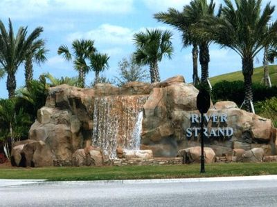 River Strand  Golf and Country Club, Sarasota/Bradenton Fla NOV/DEC SPECIAL